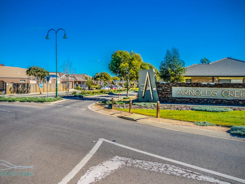 Lot 3343, Claret Ash Boulevard, Melton West, Vic 3337