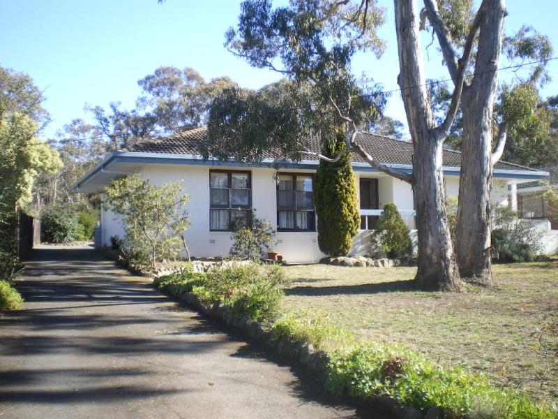 48 CATHCART STREET, Goulburn, NSW 2580