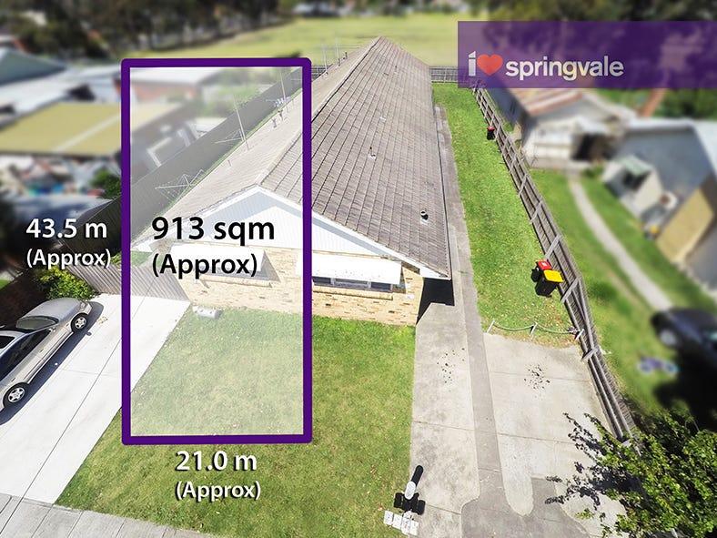 13 Kelvin Grove, Springvale, Vic 3171