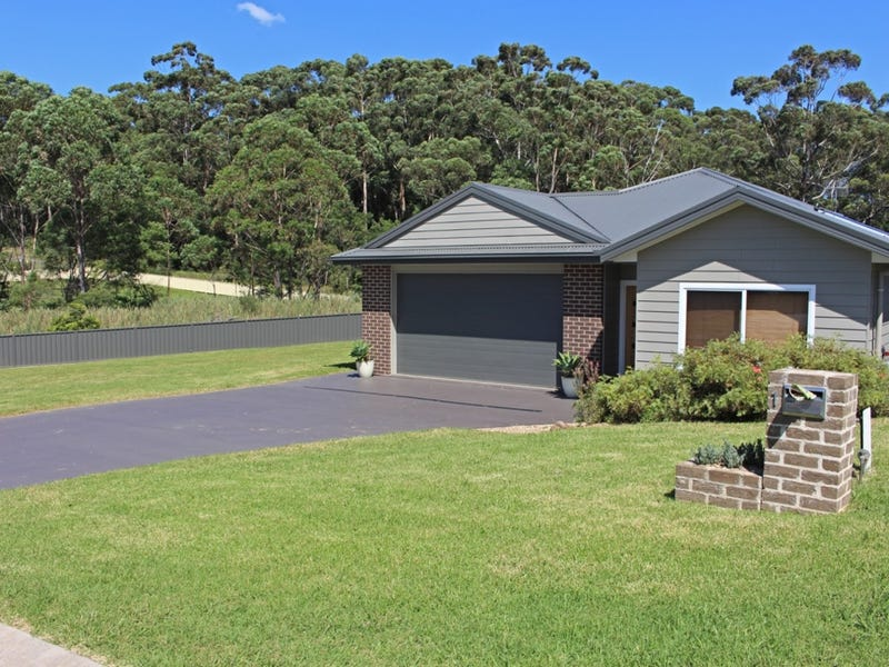 1 Bunya Place, Ulladulla, NSW 2539