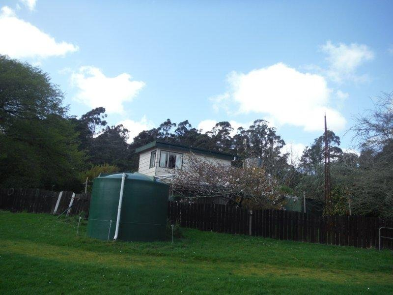 25 Pipers Brook Road, Lebrina, Tas 7254