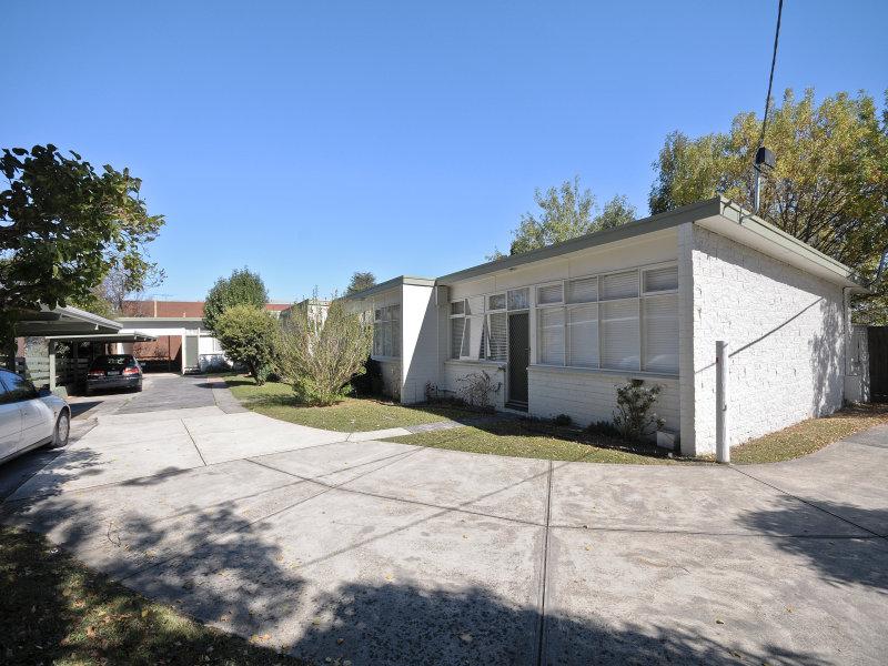 1,2,3,4&5/6 Rosella Avenue, Boronia, Vic 3155