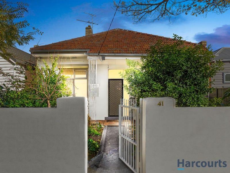 41 Droop Street, Footscray
