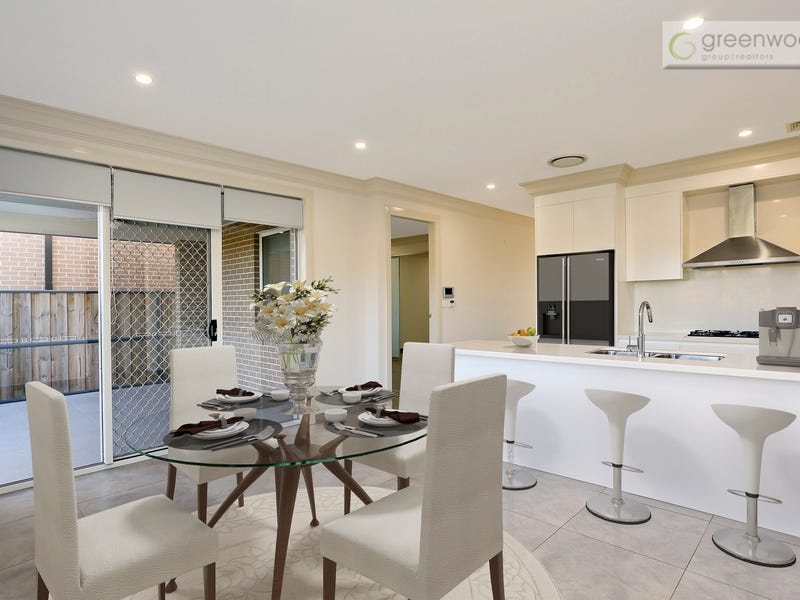 5 James Green Close (off Burns Road), Kellyville, NSW 2155