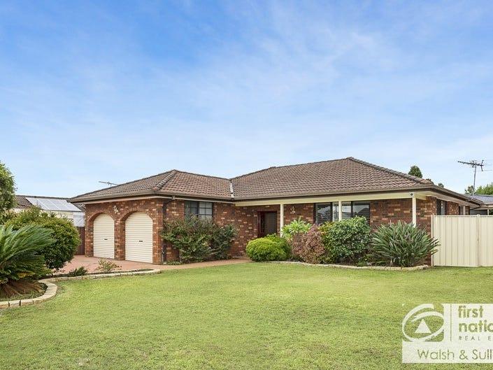 4 Woolisia Place, Baulkham Hills, NSW 2153