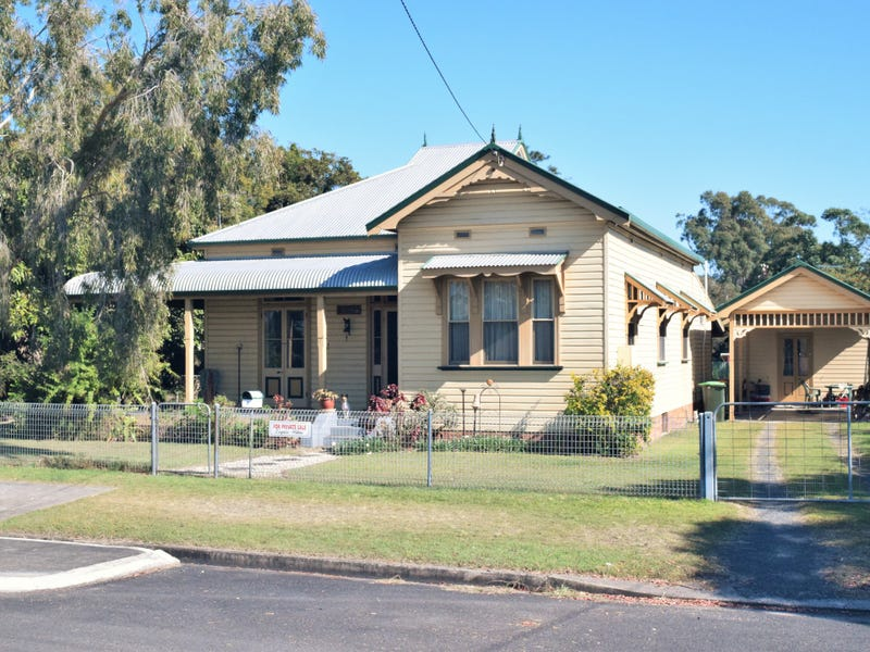 42 Colches Street, Casino