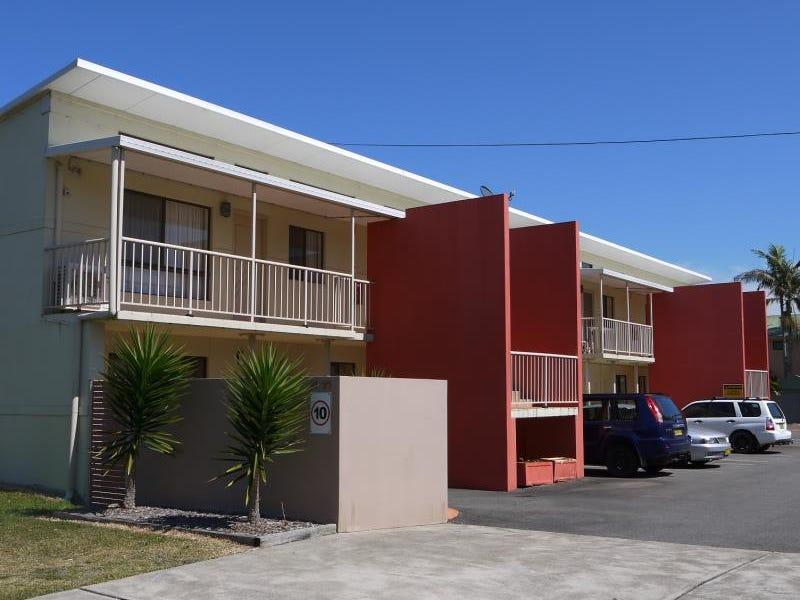16/91-95 Macintosh Street, Forster, NSW 2428