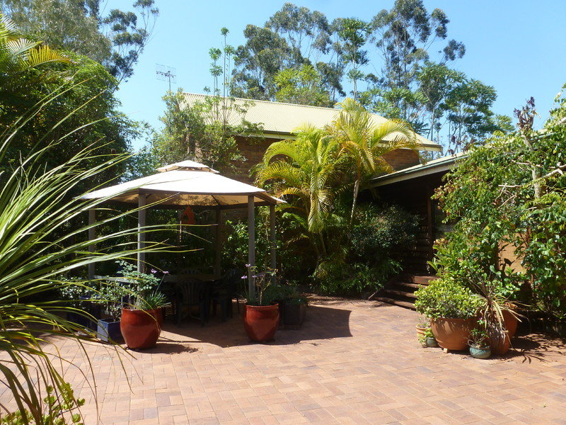Address available on request, Uki, NSW 2484