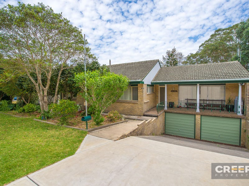64 Grandview Road, New Lambton Heights, NSW 2305