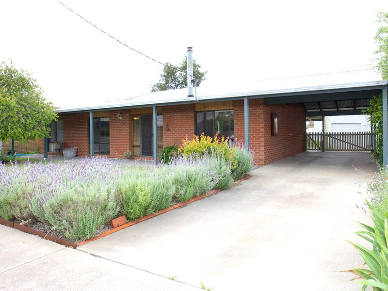 10 Henderson Avenue, Horsham, Vic 3400