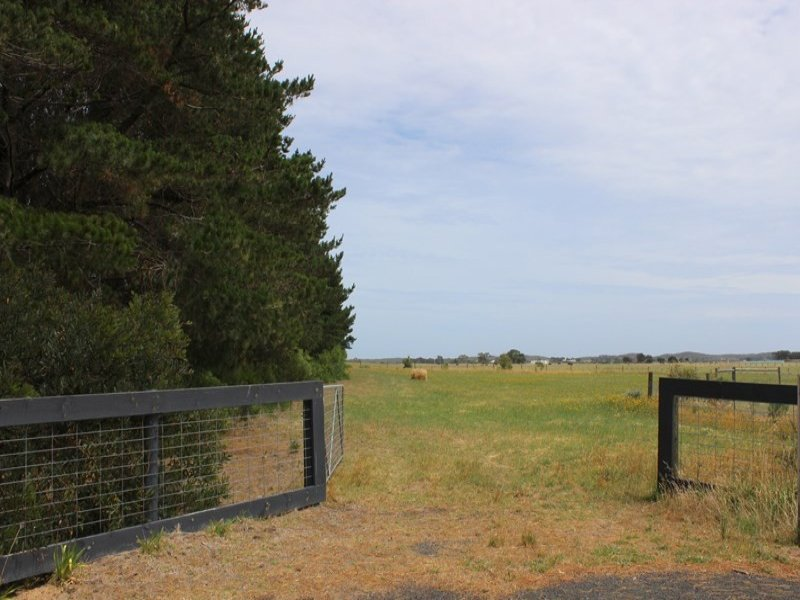 LOT 4 BURROWS WAY, Tarwin Lower, Vic 3956