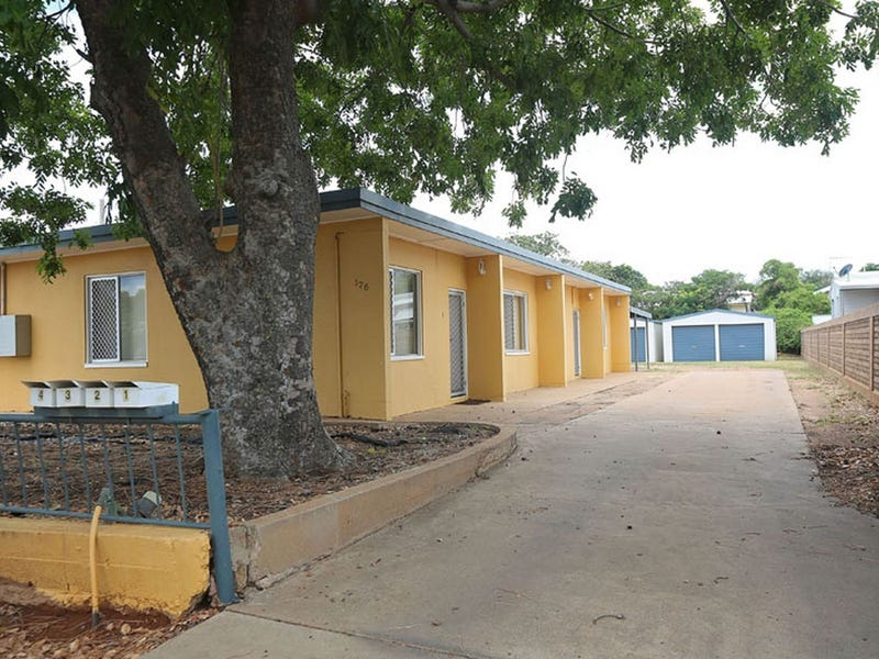 Unit 4/176 West Street, Mount Isa, Qld 4825