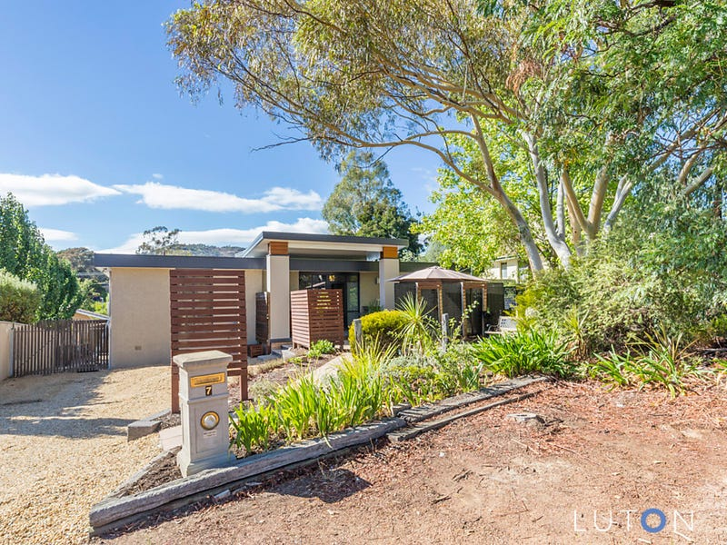 7 Nullagine Street, Fisher, ACT 2611