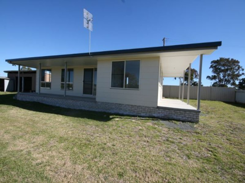 Address available on request, Jennings, NSW 4383