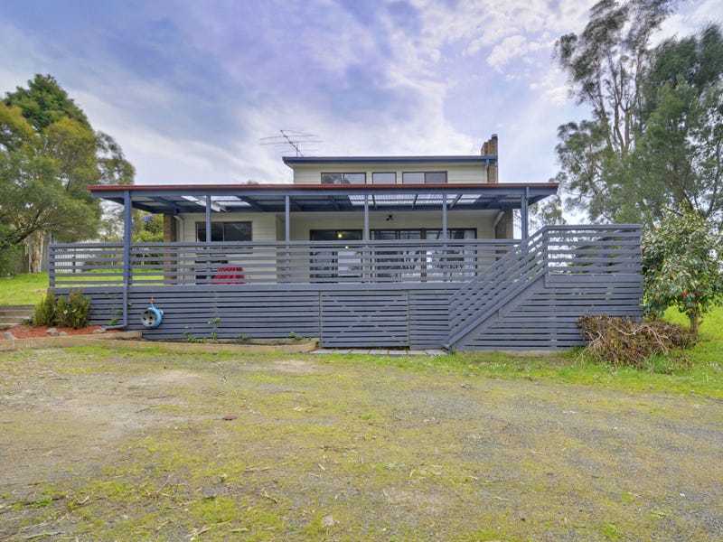22 Mount Hope Road, Tyers, Vic 3844