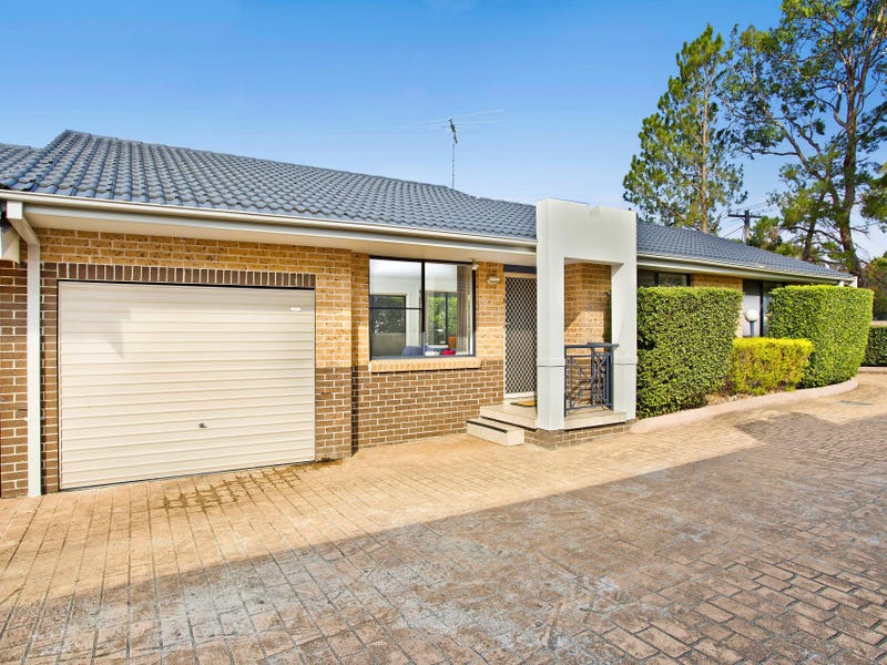 1/12 Caloola Road, Constitution Hill, NSW 2145