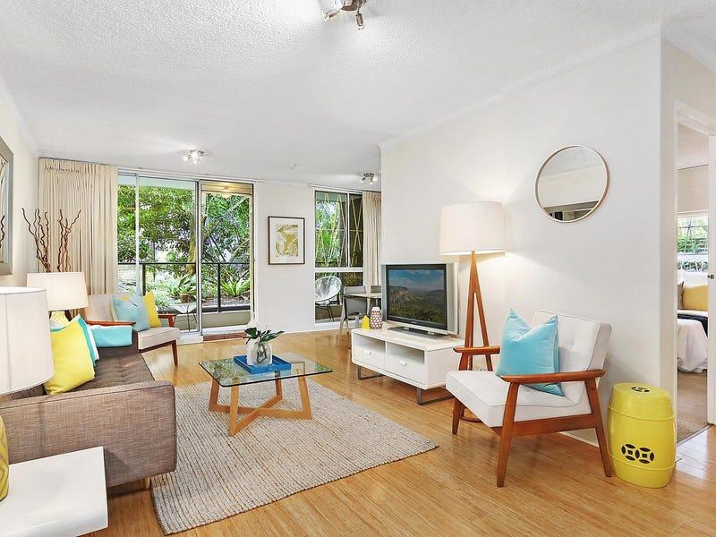 1A/8 Bligh Place, Randwick, NSW 2031
