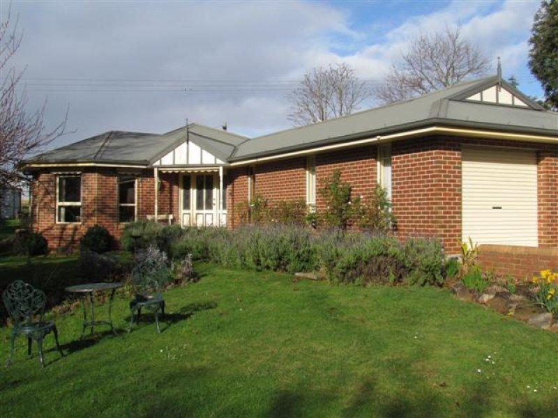 1221 Mirboo North - Trafalgar Road, Thorpdale, Vic 3835