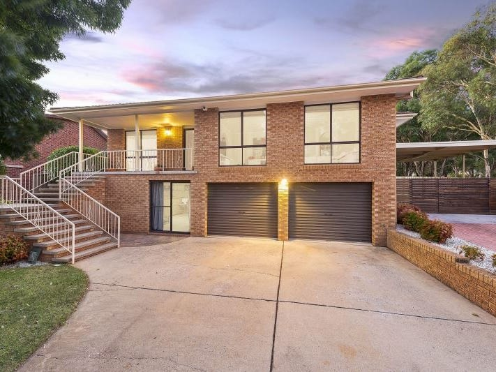 87 Cossington Smith Cres, Lyneham, ACT 2602