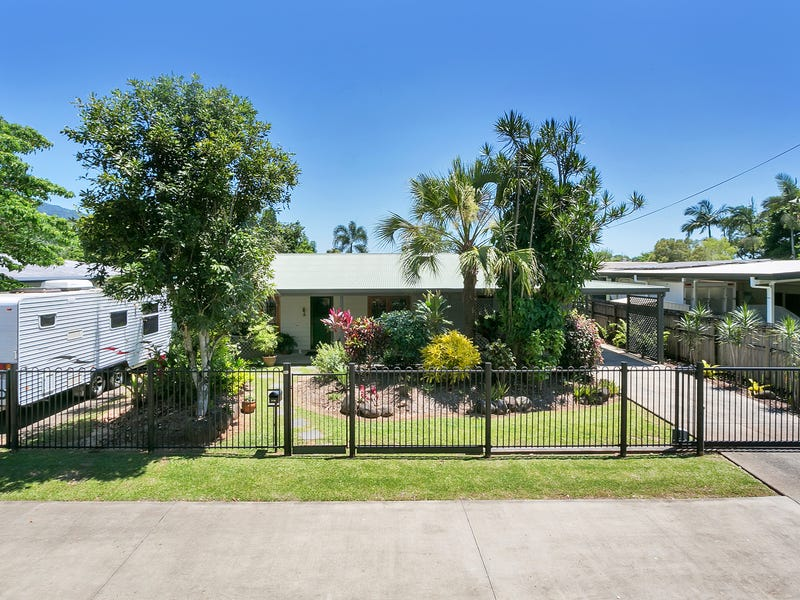 116 Anderson Road, Bayview Heights, Qld 4868