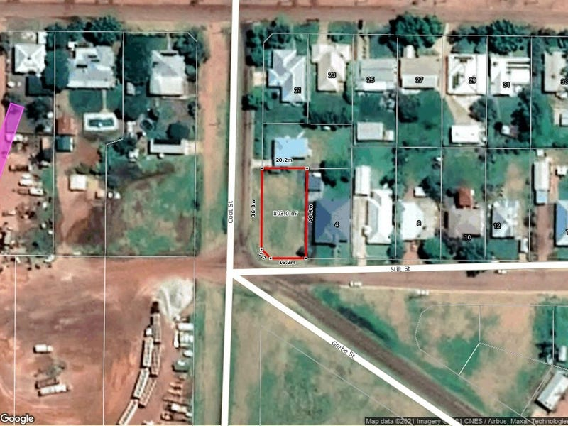 2 Stilt Street, Longreach, Qld 4730