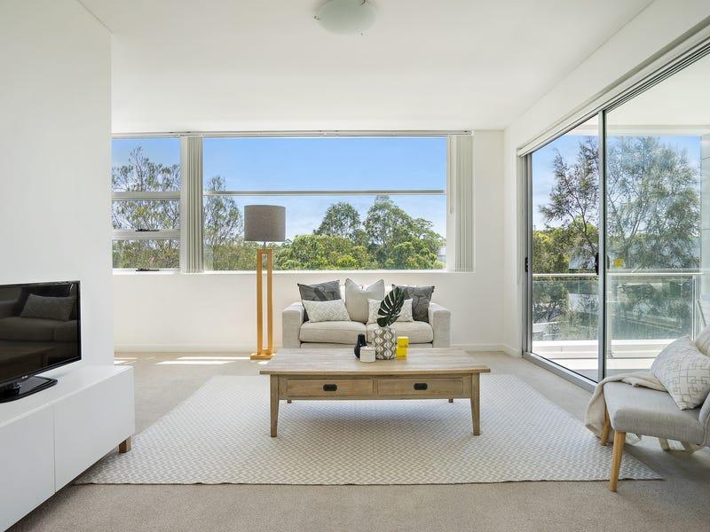 606/77 Ridge Street, Gordon, NSW 2072