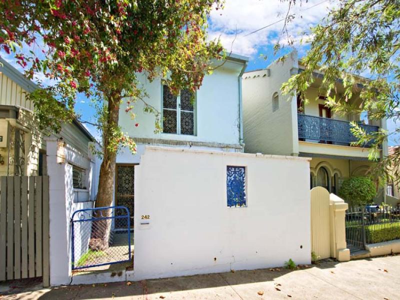 242 Trafalgar Street, Annandale, NSW 2038