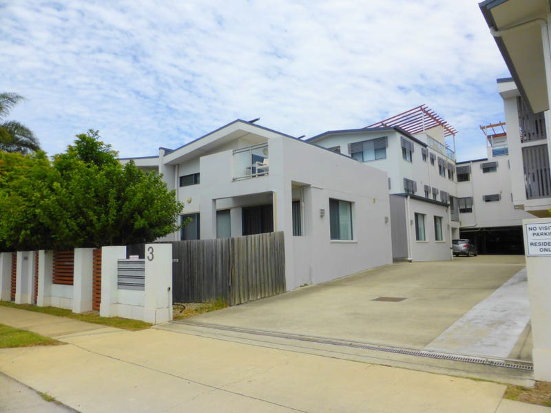 8/3-7 MacDonnell Road, Margate, Qld 4019