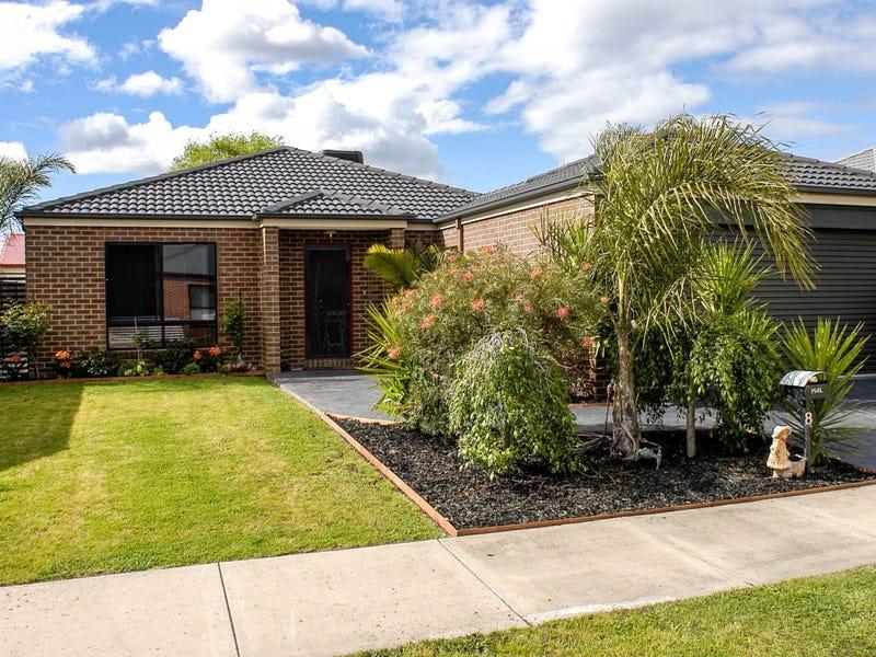 8 Wooloona Court, Wangaratta, Vic 3677