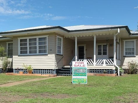 54 Wood Street, Dalby, Qld 4405