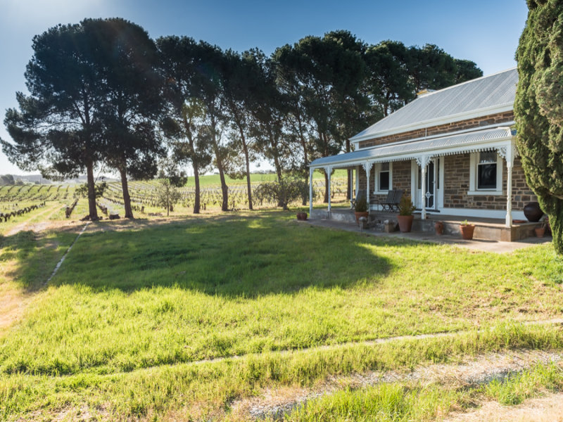 Greenock Farm, Section 1819 Victor Road, Greenock, SA 5360