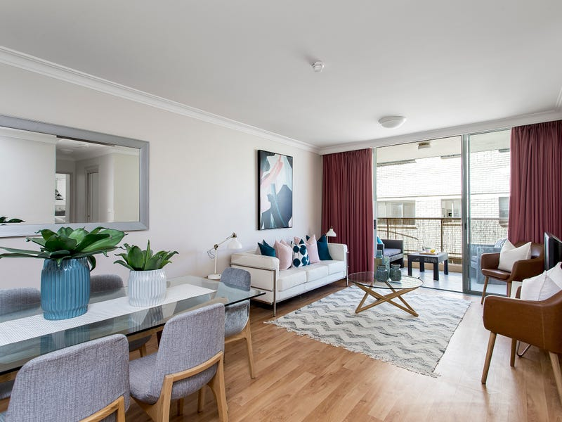 1002/8 Spring Street, Bondi Junction, NSW 2022