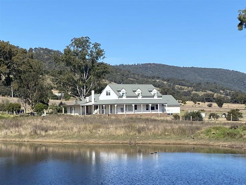 'Black Mountain' 281 Mareeba Rd, Scone, NSW 2337