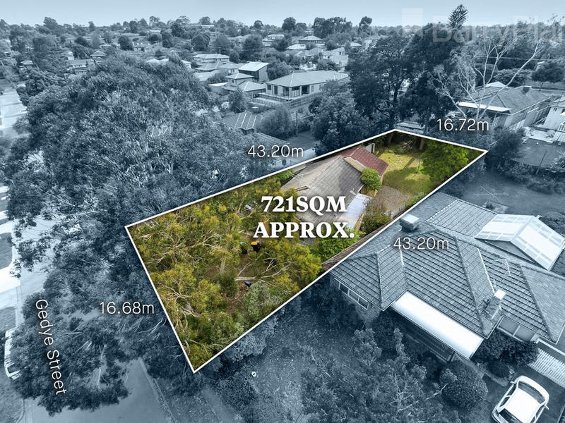 16 Gedye Street, Doncaster East