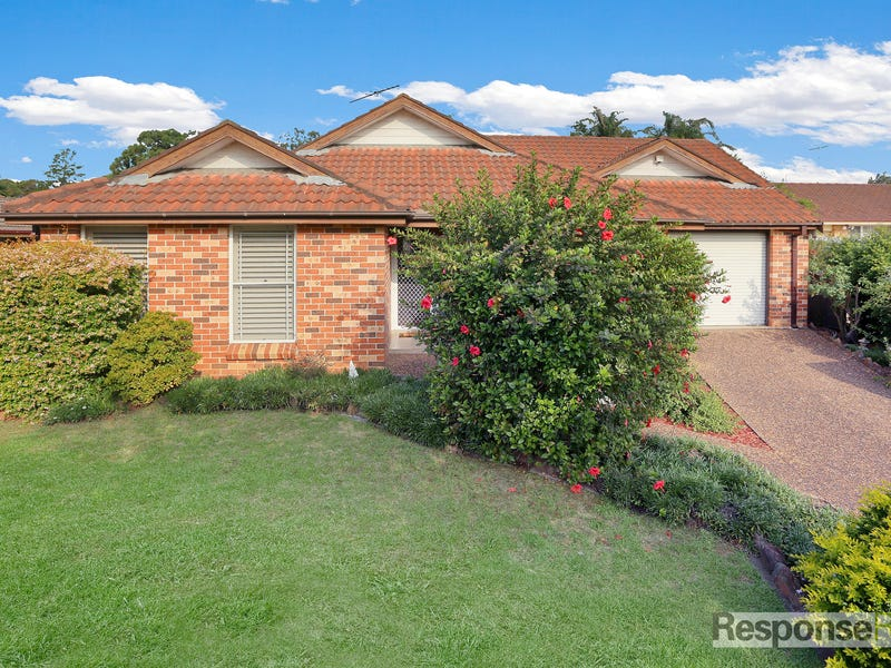 15 Isis Place, Quakers Hill, NSW 2763