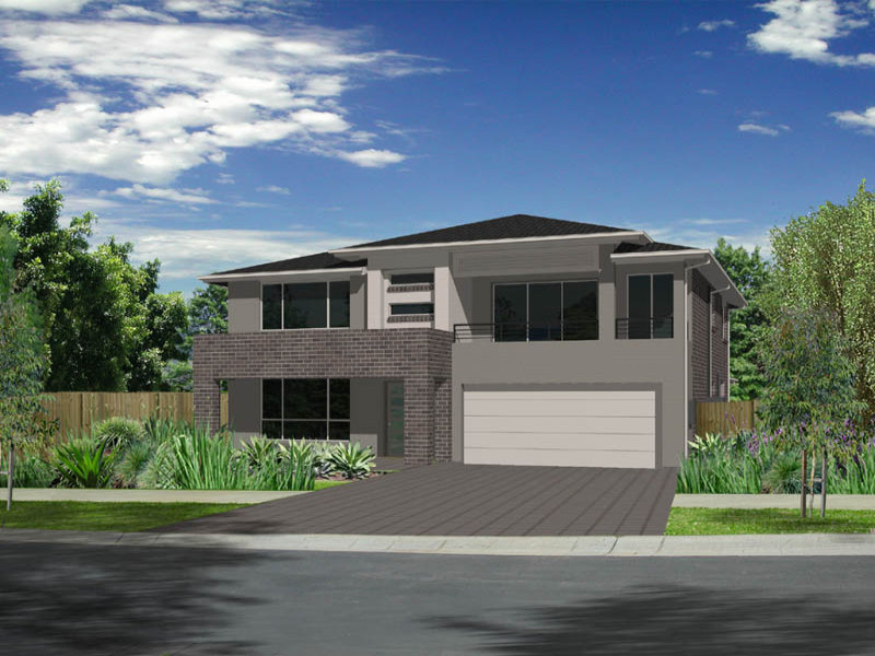 Lot 518 Coobowie Drive, The Ponds, NSW 2769