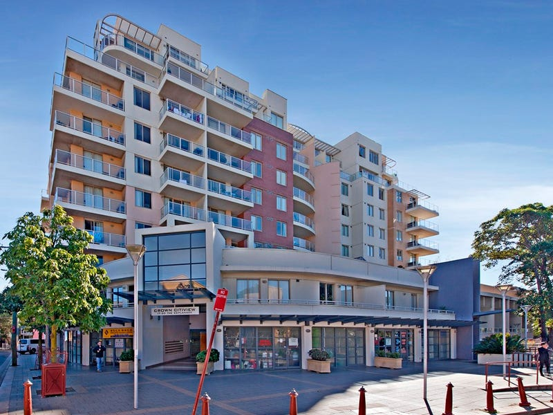 103/17 The Esplanade, Ashfield
