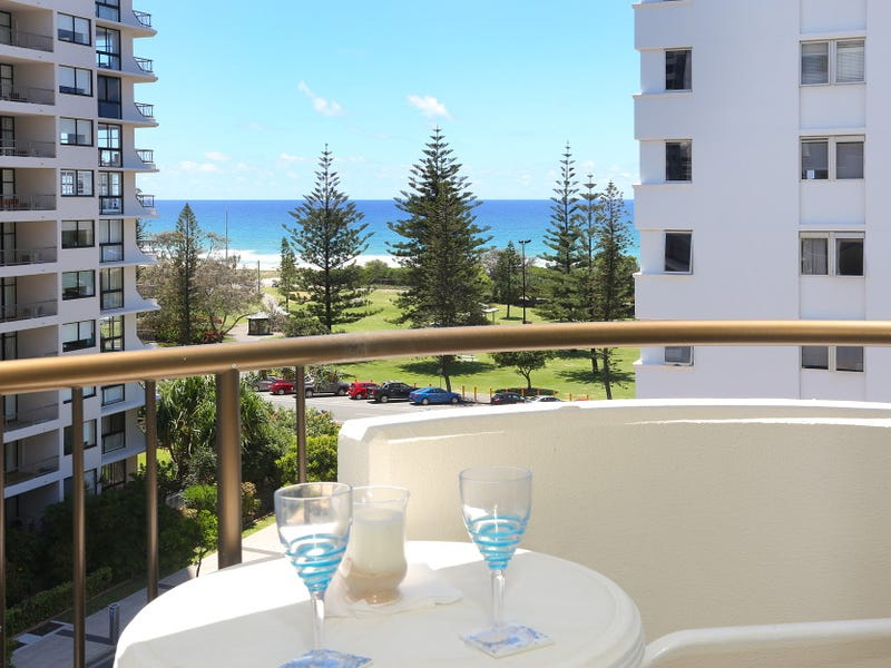 702/8 Albert Avenue, Broadbeach, Qld 4218