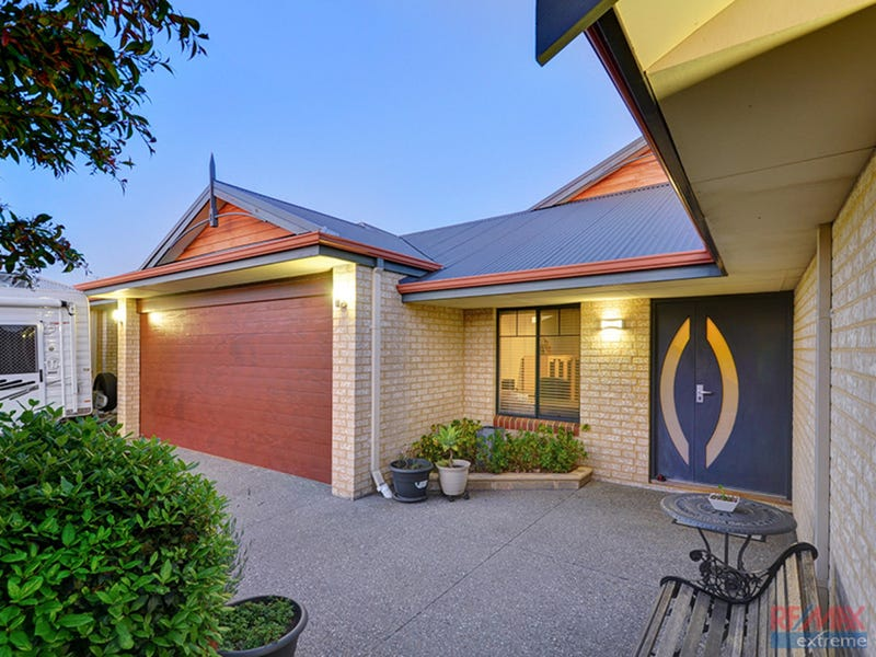 63 Wattle Mews, Hocking, WA 6065