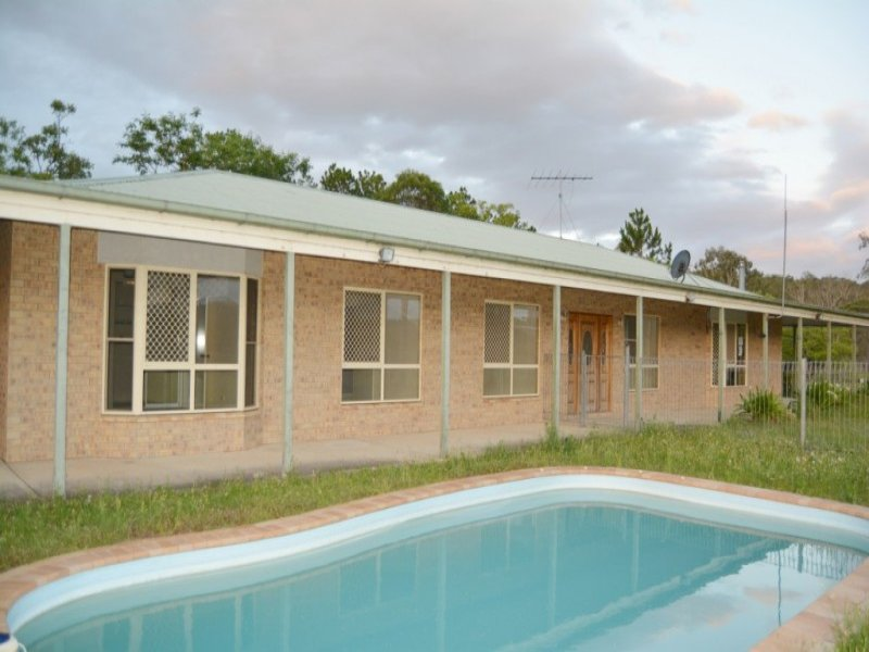 825 Esk-Hampton Road, Redbank Creek, Qld 4312
