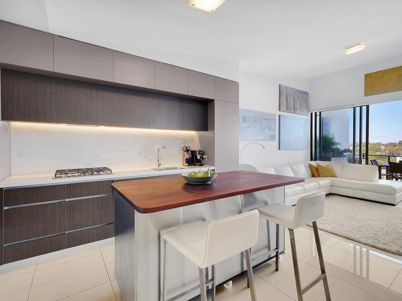 21109/60 Rogers Street, West End, Qld 4101