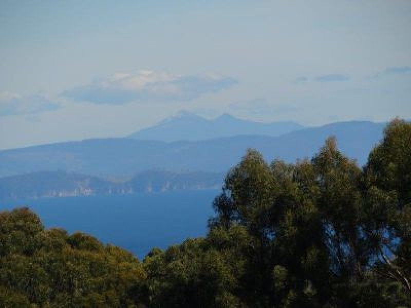 Lot 8 / 459 Nubeena Back Road, Koonya, Tas 7187