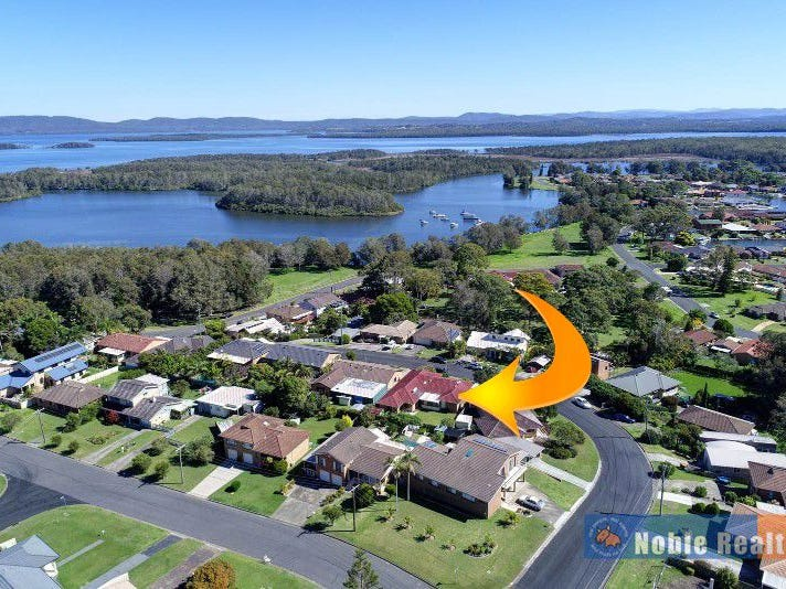 12 Carribean Avenue, Forster, NSW 2428