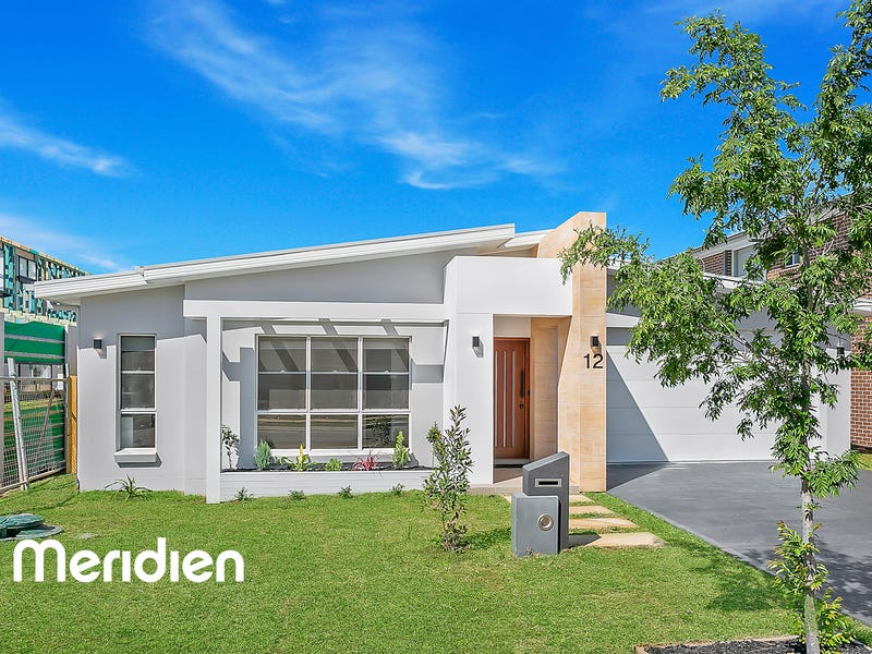 12 Holstein Road, Box Hill, NSW 2765