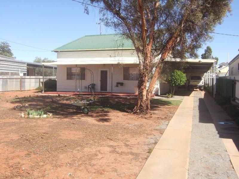 96 Wills Street, Broken Hill