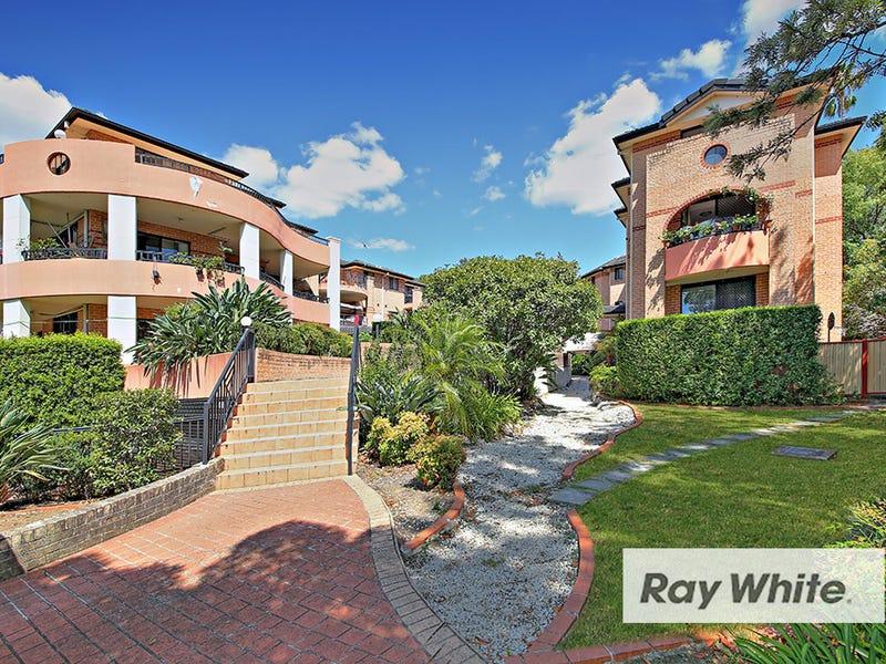 3/11-17 Hevington Road, Auburn, NSW 2144