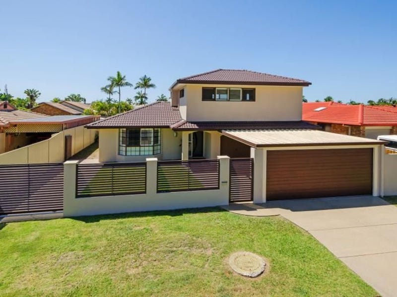 9 Lakefield Crescent, Paradise Point, Qld 4216