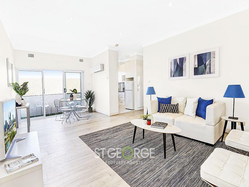 6a/36  Albyn  Street, Bexley, NSW 2207