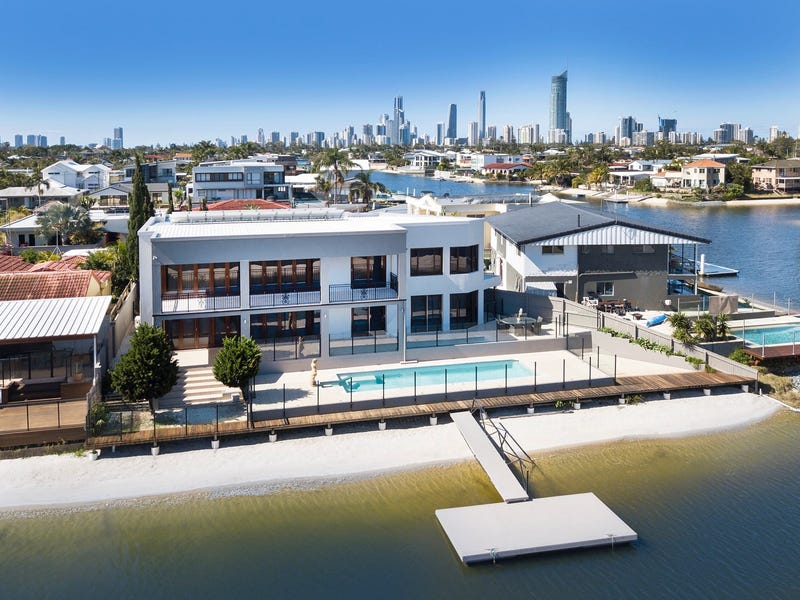 14 Monte Vista Court, Broadbeach Waters, Qld 4218