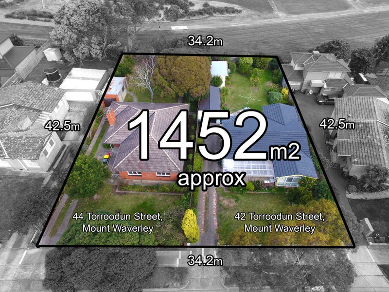 44 Torroodun Street, Mount Waverley, Vic 3149
